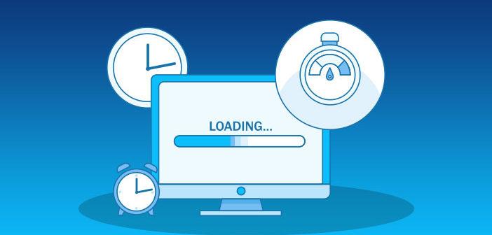 best wordpress theme - loading time